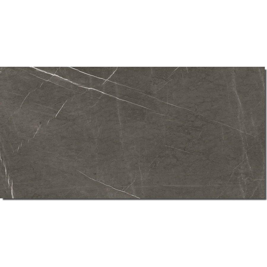Ragno Maiora Marble glossy 120x278 Rectificato R7EP Grafite