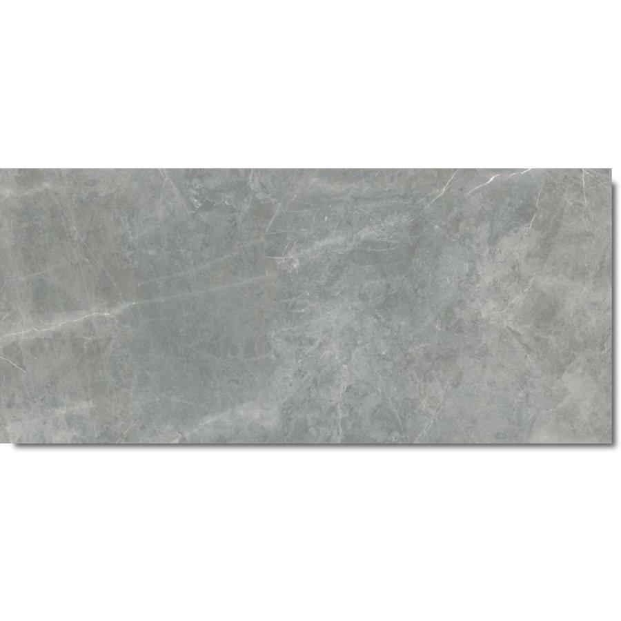 Flaviker Supreme Evo Lux 120x278 RT PF60008130 Grey Armani