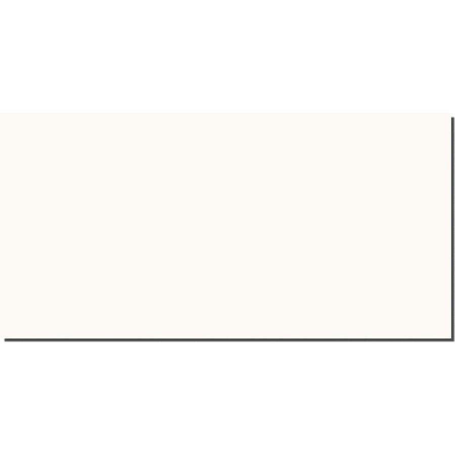 Aleluia Basic branco mate 20x50 mat wit R615