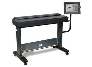 HP Designjet Scanner 4500 - A0 Tisch oder Standgerät - Sonderpreis