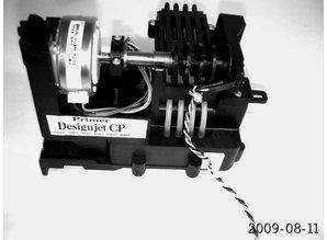 Primer Assy für HP Designjet CP-Serie C4704-60259