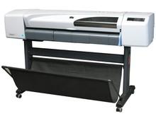 """Designjet 510 DIN A0 - 42"""" - Bestpreis mit großem 416 MB Speicher - Netzwerk - Treiber bis W10; OPTIMAL für PDF-Ausdrucke !!"""