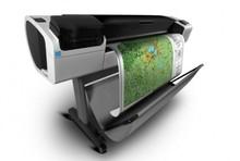 """Designjet T790PS 44"""" in TOP Zustand - generalüberholt - Superschneller Profi-Plotter mit 8 GB virtuellem Speicher"""