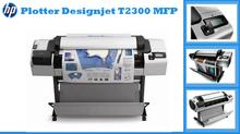 Designjet T2300PS  eMFP - Multifunktionsplotter - TOP Angebot - superschnell kopieren, scannen, plotten  - für Selbstabholer