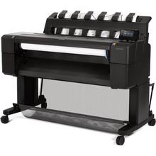 """HP Designjet T920 PS 914mm 36"""" A0 Plotter Großformatdrucker"""