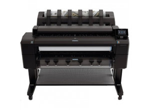 "HP Designjet T920  914mm 36"" A0 Plotter Großformatdrucker"