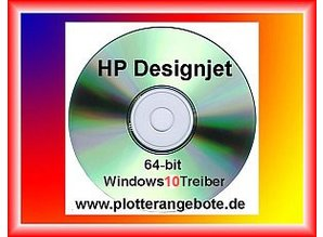 Designjet Windows 10 Treiber 64-bit - für HP Designjet  430