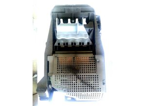 Carriage (Patronenwagen) zu Designjet 500 / 800 C7769-69376