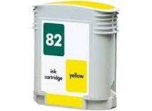 Tinte HP No.82 - gelb