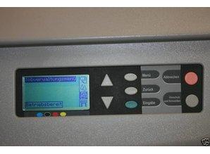 """Designjet 500 -  plus  HPGL - 42"""" - > A0 mit 96 MB Speicher und Netzwerkkarte"""