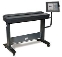 Designjet Scanner 4200 - A0 Tisch oder Standgerät - Sonderpreis