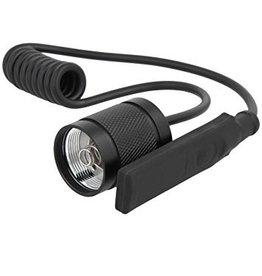 Walther Remote Switch - Kabelschalter für Tactical XT Taschenlampen Serie