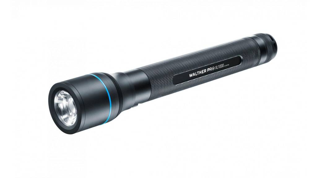 Walther High Power Pro XL 1000 - 1070 Lumen