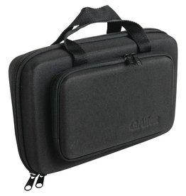 Allen Double Attache Pistol Case
