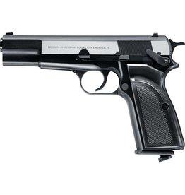 Browning Hi Power Mark III Dark Ops Co2 NBB - 2,0 Joule