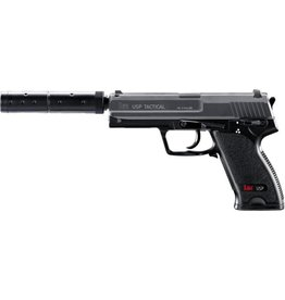 H&K USP Tactical AEP - 0,50 Joule