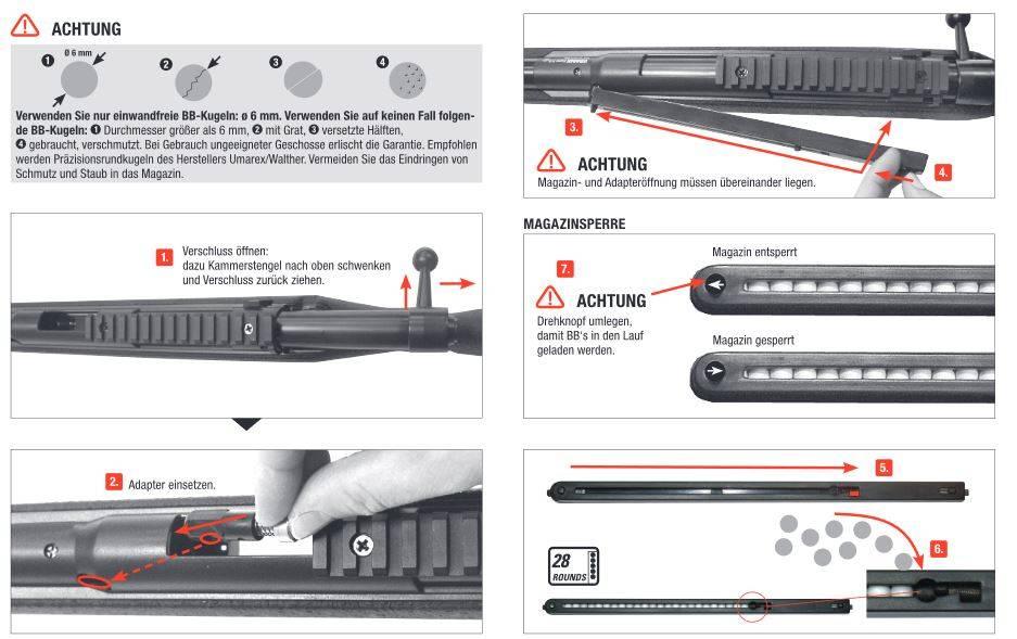 Elite Force SX9 DB - Dual Power - 2,0 Joule