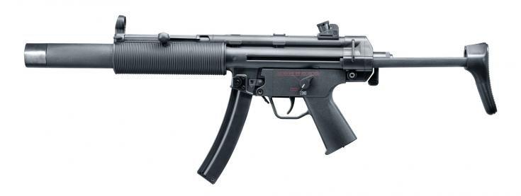H&K MP5 SD6 Sportsline AEG - 1,0 Joule