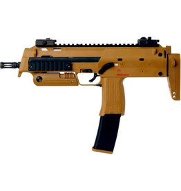 H&K MP7A1 GBB - dark earth - Semy only - 1,0 Joule
