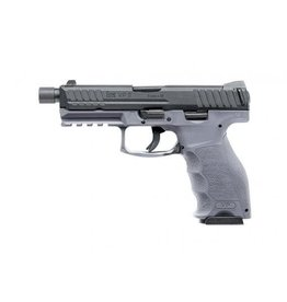H&K VP9 Tactical GBB - 1,0 Joule - gray