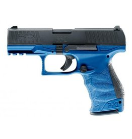 Walther PPQ M2 GBB - 1,0 Joule - blue