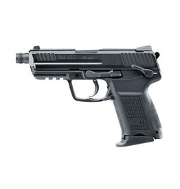 H&K HK45CT GBB - 1,0 Joule - black