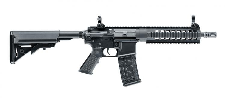 Oberland Arms OA-15 M8 RIS AEG - 1,20 Joule