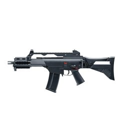 H&K G36C IDZ Dual Power EBB - 0,50 Joule - black