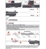 H&K USP Tactical AEP - 0,50 Joule