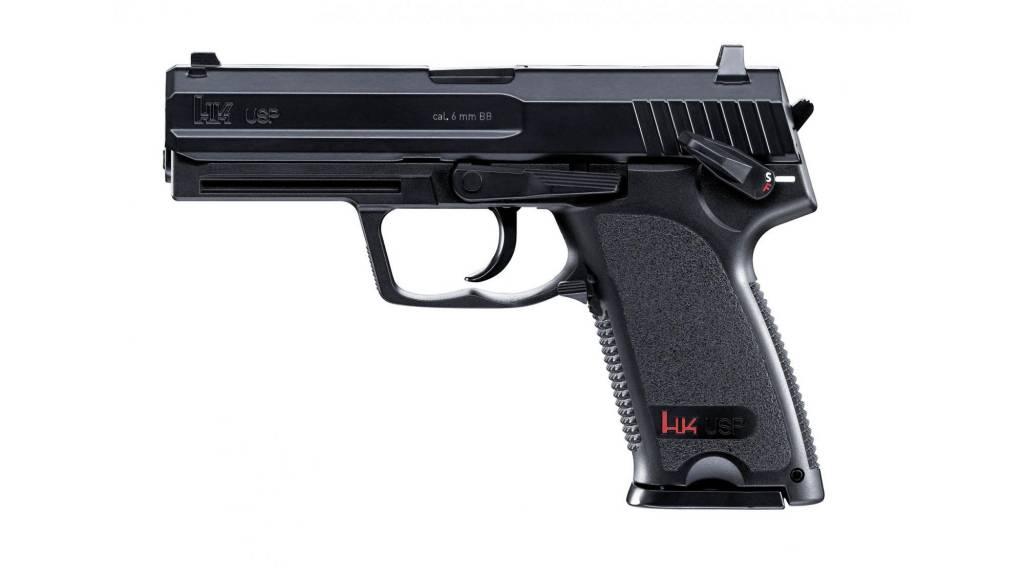 H&K USP .45 Co2 NBB - 2,0 Joule