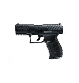 Walther PPQ - Springer - 0,50 Joule + 2 Mags