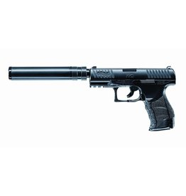 Walther PPQ Navy Kit - Federdruck - 0,50 Joule