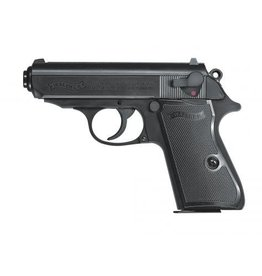Walther PPK/S - Federdruck - 0,50 Joule
