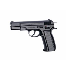 ASG CZ 75 RSS GBB Shell Eject - 1,0 Joule