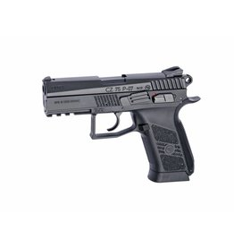 ASG CZ 75 P-07 Duty - Co2 NBB - 1,30 Joule