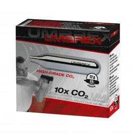 Umarex Co2 Kapsel - 12 Gramm - 10 Stück