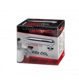 Umarex Co2 Capsule - 12 gram -25 pieces