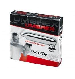 Umarex Co2 Kapsel - 12 Gramm - 5 Stück