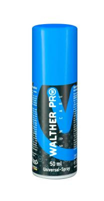 Walther PRO Gun Care Weaponoil Spray - 50 ml