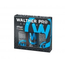 Walther PRO Gun Care for plastic, leather and wood