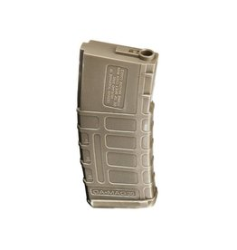 Oberland Arms PMag M4 Mid-Cap Magazine - dark earth