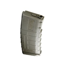 Oberland Arms PMag M4 Mid-Cap Magazin - oliv