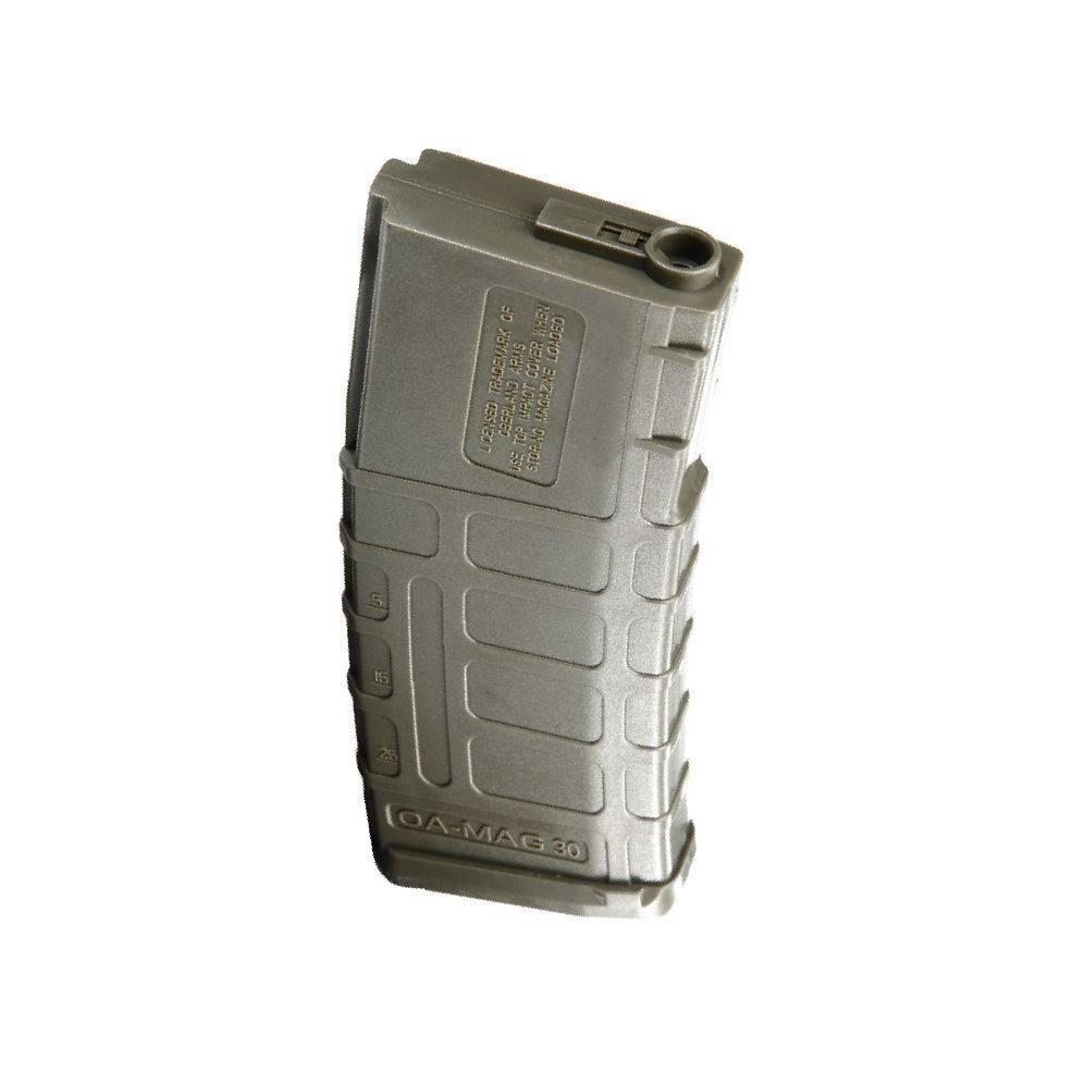 Oberland Arms PMag M4 Mid-Cap Magazin - oliv