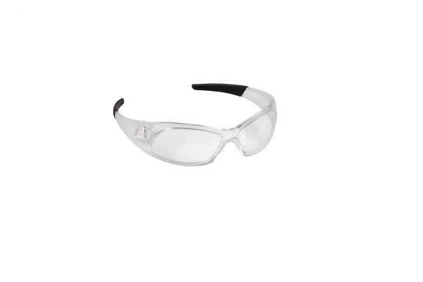 Combat Zone SGC2 AirSoft safety goggle - transparent