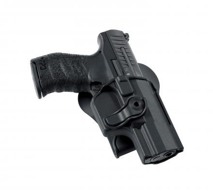 Walther Paddleholster for P99 and PPQ M2
