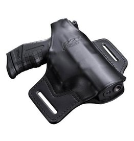 Walther Gürtelholster für Walther P22- Leder