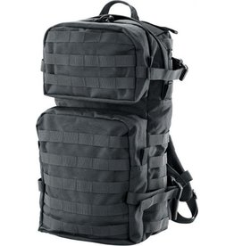 Elite Force Mission Tactical Backpack - 22 Liter