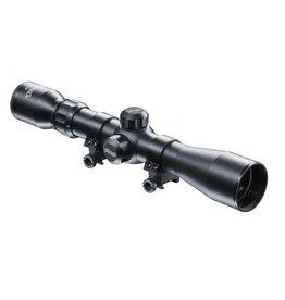 Walther Scope 4x32 Mil-Dot - illuminated