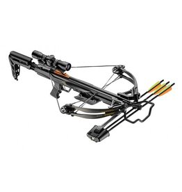 EK-Archery Compound Crossbow Blade - Set - black