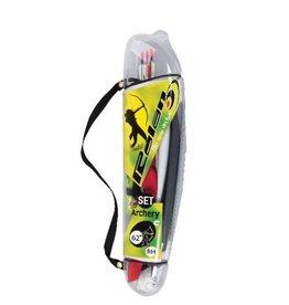 JVD  Rolan Sport Bow Set - Bow Kit - right